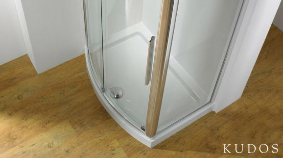 Kudos Shower Enclosures From Nationwide Bathrooms At Discount